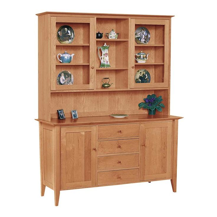 660 best Arts & Crafts Mission Shaker style China Buffet Cabinets ...