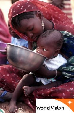 Still looking for last-minute holiday gifts?You can help new moms in countries around the world by giving them the supplies they need to care for their newborns during the first critical weeks of life. The kit includes things like a bassinet, cloth diapers, a blanket, a container for clean water, and soap. Help out this holiday season!