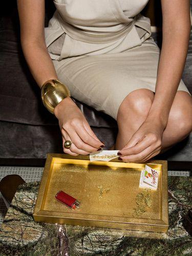 Classy stoner Legalize It, Regulate It, Tax It! http://www.stonernation.com Follow Us on Twitter @StonerNationCom