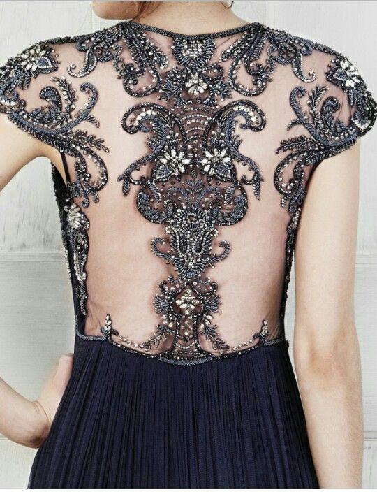 This back!! Stunning!