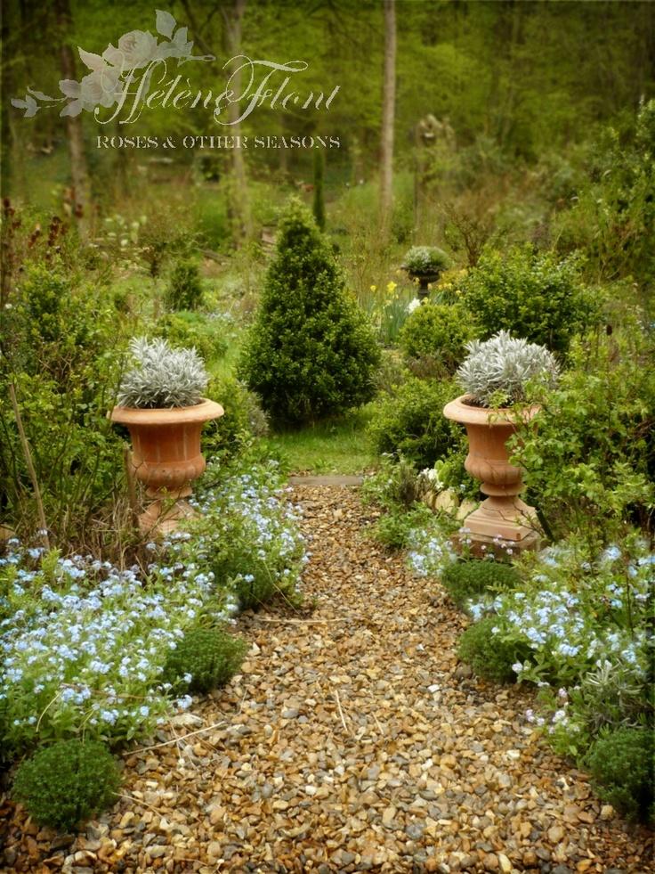 127 best 4 saisons dans mon jardin images on pinterest for Jardin 4 saisons