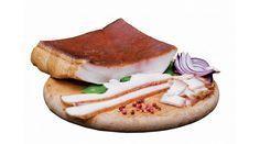 Secretele: Ce boli poate vindeca slanina cu ceapa!