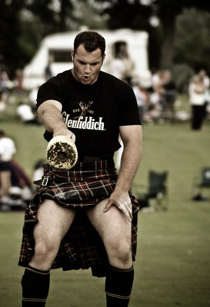 "need I say anymore on the whole ""Kilt"" subject??"