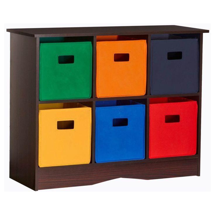 best 25 cube storage ideas on pinterest playroom. Black Bedroom Furniture Sets. Home Design Ideas