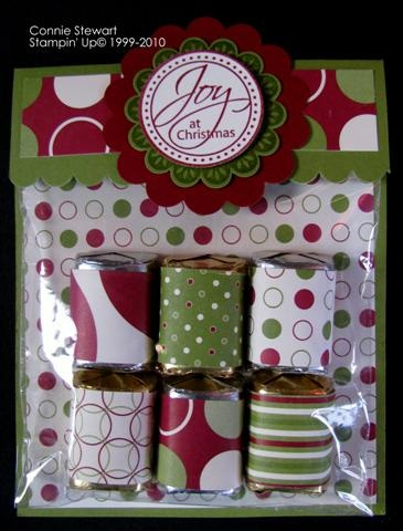 100 best images about stampin up candy holders on for Stampin pretty craft room