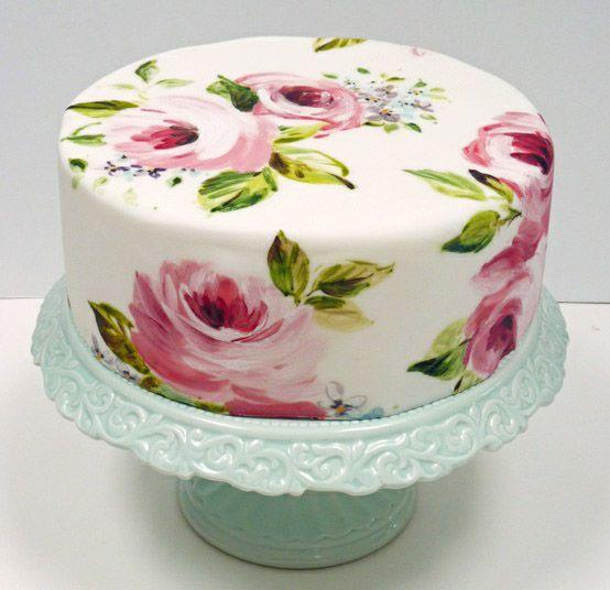 http://myinspiredwedding.com/files/2012/04/painted_wedding_cake_4.jpg