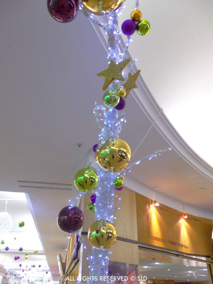 Christmas illumination by Sld.