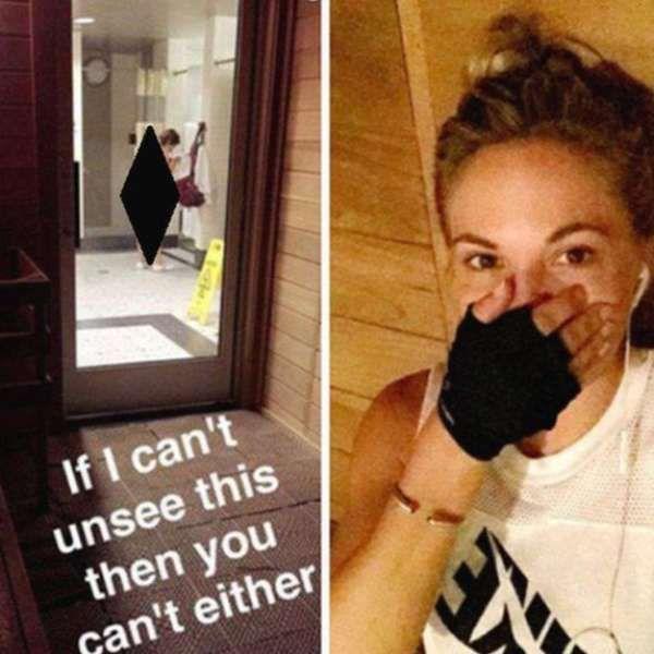 Modelo da Playboy é condenada por ridicularizar corpo de mulher em academia