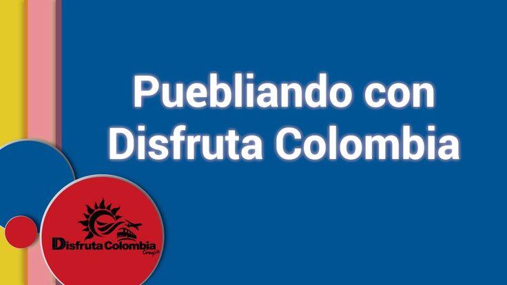 #empaqueyvamos #disfrutacolombia tiene #losmejoresprecios pa' que nos vamos de pueblo en pueblo a disfrutar #elmejorfinde