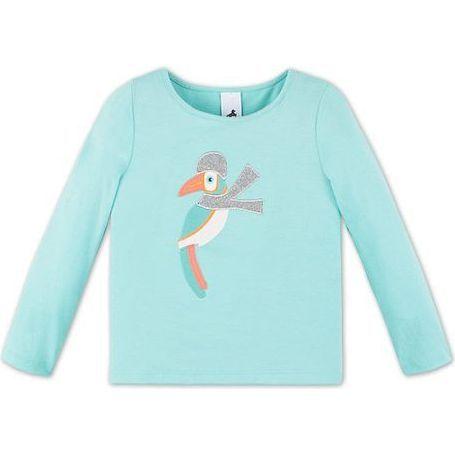 Palomino Shirt M.l. Mouwen