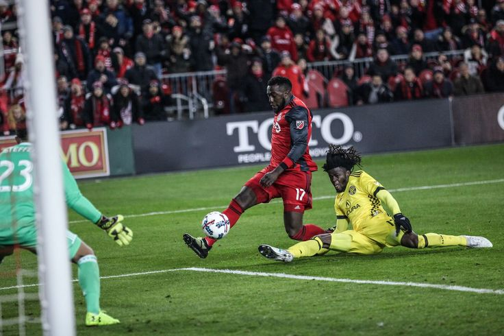 Photo Essay: Toronto FC win second straight Eastern Conference championship