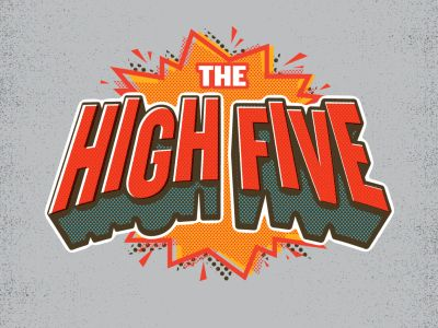 the-high-five