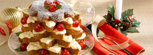 Dolci di Natale: 3 ricette semplici e sfiziose #christmas2014 #natale