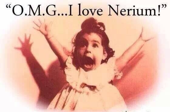 Nerium Love it ! Works wonders on all skin types and ages ! http://www.lisacraig.theneriumlook.com