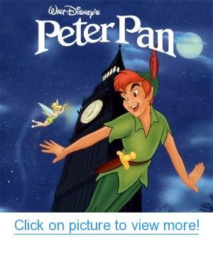 Peter Pan: Classic Soundtrack Series (1953 Film) #Peter #Pan: #Classic #Soundtrack #Series #Film