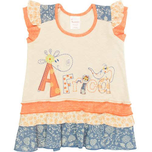 Inf Dreaming of Africa Top Fair Trade Kids Clothing made in South Africa - Kids trends SS15