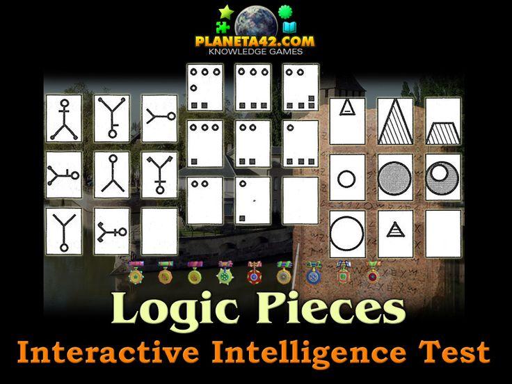 Logic Pieces