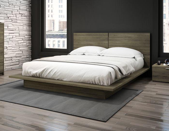 24 mejores imágenes de Bedrooms en Pinterest | Camas de plataforma ...