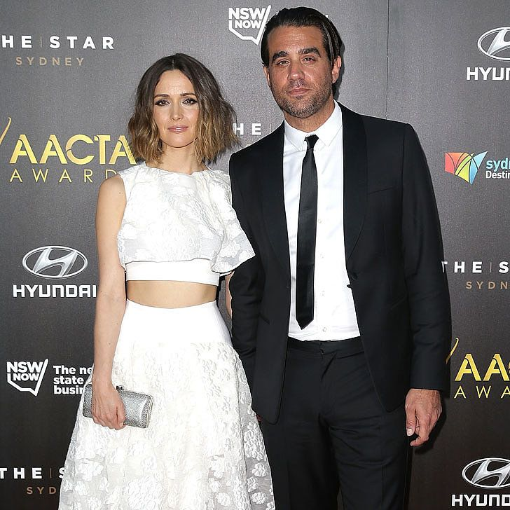 Cate! Rose! Hamish! See the Star-Studded AACTA Awards Red Carpet