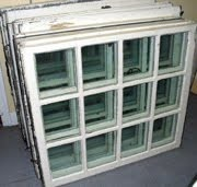 There are 901 ways to reuse old window frames - we promise! So if you see any curb side, snatch them up! Pin now check out later.