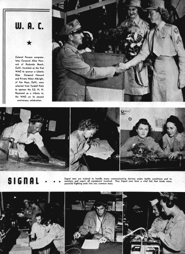 women during world war 2 essays For the nations who were deeply involved in world war ii, the war effort was total, with women volunteering in huge numbers alongside men  during world war ii bain is one of 300 living wasp .