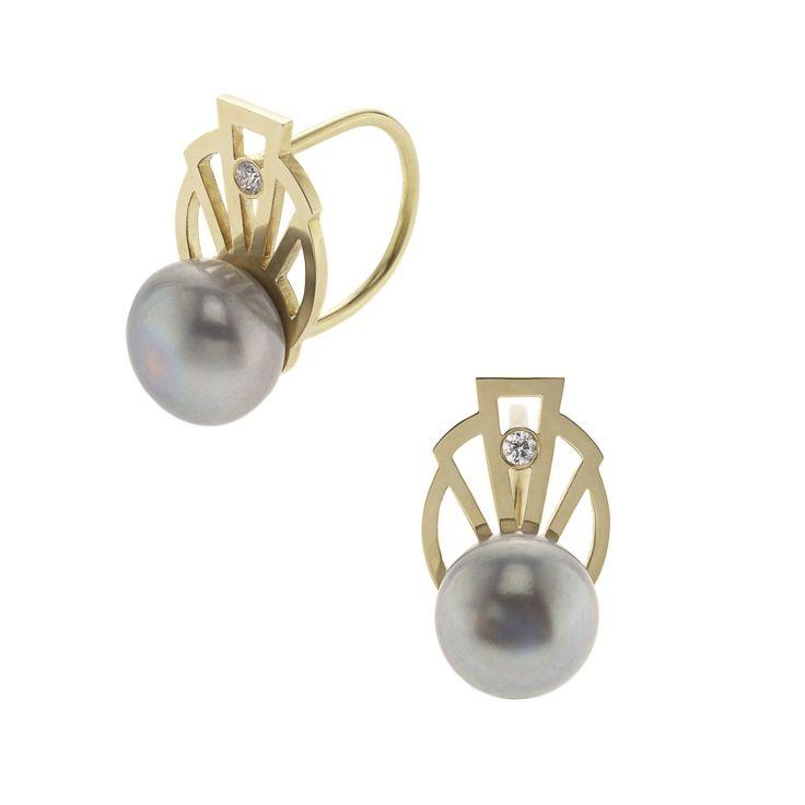 Art Deco ring– JRSMITH JEWELLERY