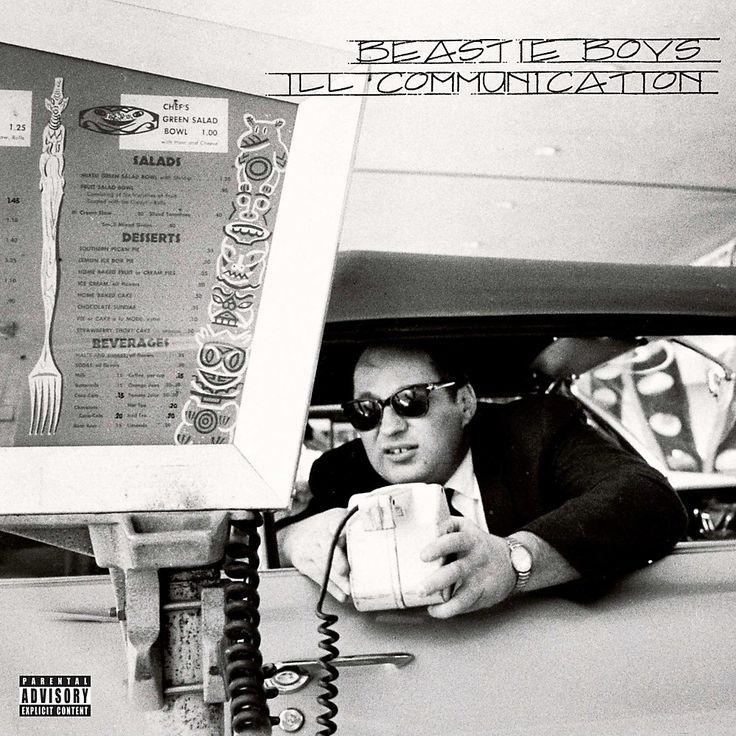 Universal Music Group Beastie Boys, Ill Communication
