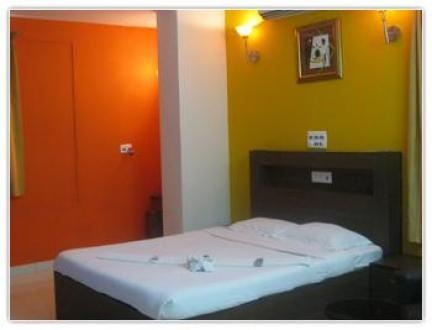 Bangalore Service Apartments G's Homestays