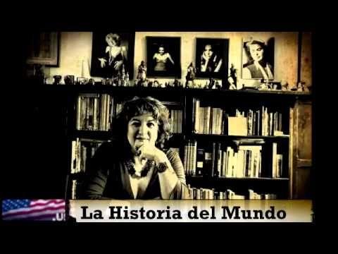 Diana Uribe - Historia de Estados Unidos - Cap. 38 La era Kennedy