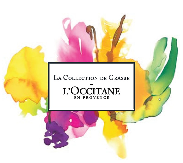 L'Occitane en Provence | Colorful | Flavorful | Luxury | French