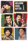 Welcome Back, Kotter: The Complete First Season [4 Discs] [DVD]