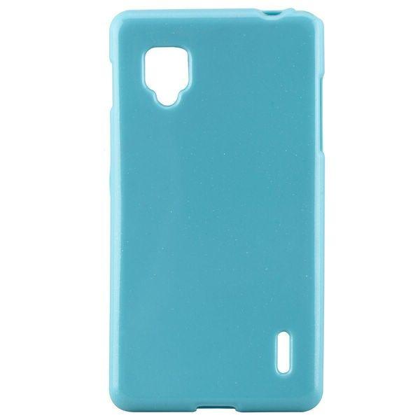 Glitter (Ljusblå) E973/E975-Skydd