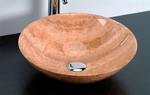 Kamenné UMYVADLO BLOK 2401-03   Koupelny SEN