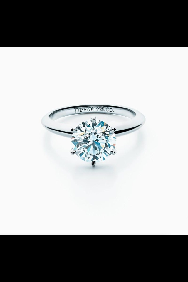 Tiffany and Co.  this is perfect