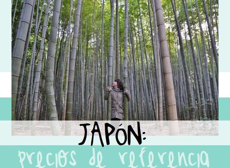 Si tienes pensado viajar a Japón no te pierdas este post con unos cuantos consejos para ahoorar en tu viaje y con precios de referencia para que sepas el coste de la vida en Japon!