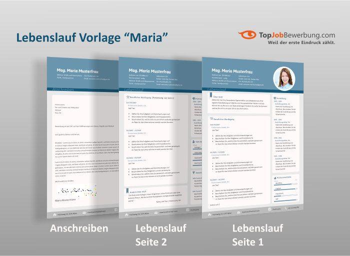 18 best Lebenslauf images on Pinterest | Resume templates, Cv ...