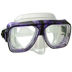 Prescription Scuba Dive Snorkeling Mask Corrective Lenses, Scuba Gear, Scuba Equipment and Scuba Diving Equipment.