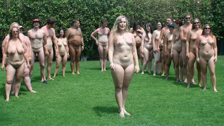 Pardise gardens ohio nudist