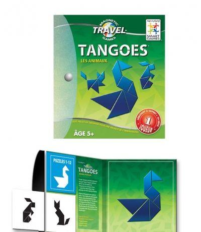 Tangoes Animals | SmartGames - Jeux de réflexion pour un joueur