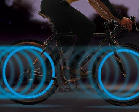 278 best cool stuff images on pinterest cool stuff cool things grab a pair of led bike lights with six batteries for 16 or two pairs with gumiabroncs Images