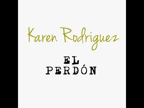 """El Perdón"" English Cover (Nicky Jam & Enrique Iglesias) by Karen Rodriguez - YouTube"