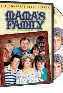 One of my all-time favorite tv shows! If you get this DVD be aware that the episodes all have certain scenes cut, because tbs didn't own the right to the entire show. However, still good. This is the only DVD they put out. I actually like the later seasons better that has Bubba Higgins.