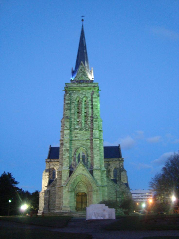 Catedral de San Carlos de Bariloche - Argentina