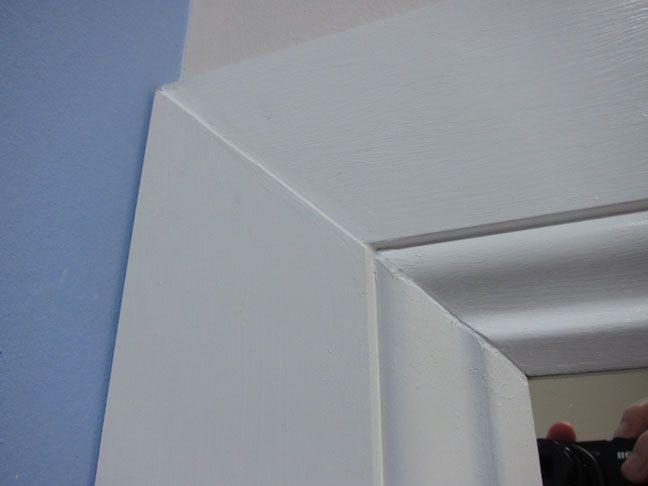 Bathroom Mirror Decorative Trim 25+ best mirror trim ideas on pinterest | diy framed mirrors, diy