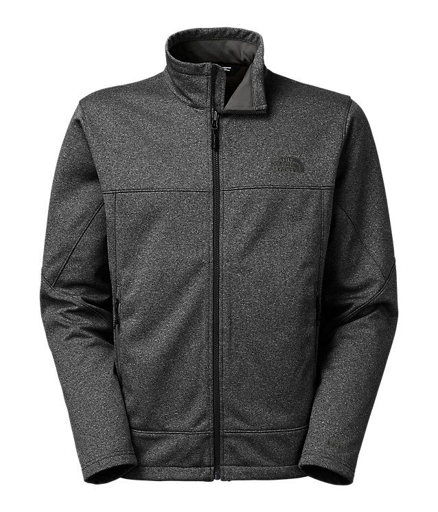 NF CANYONWALL JACKET softshell, wind/water
