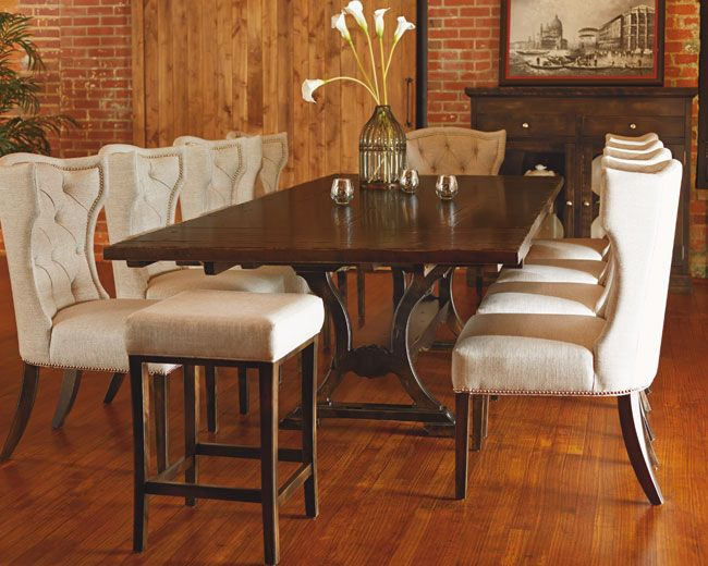 Kamloops Dining Room Sets