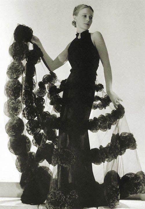 Madeleine Vionnet, 1930s