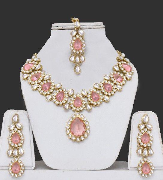 Wedding Kundan Jewelry