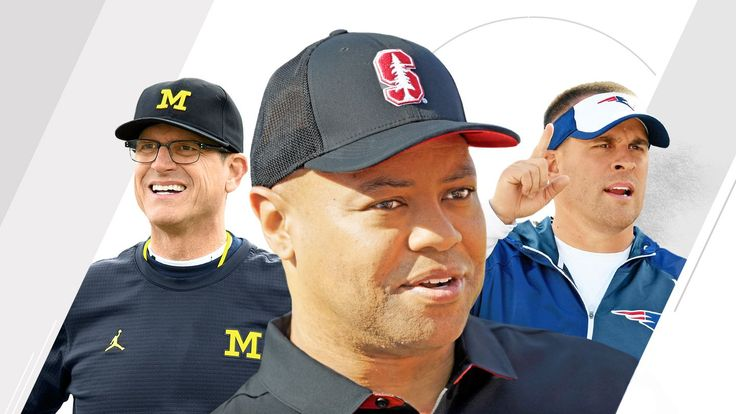 NFL coaching candidates we'd hire: 45 ESPN analysts rank their choices