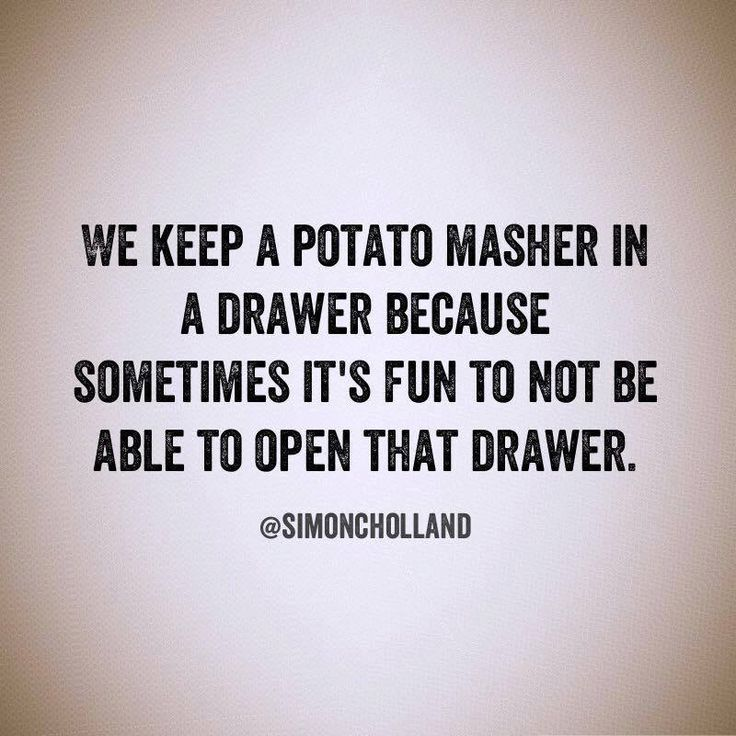 The amount of realness in this post amazes me. The potato masher struggle is real! What the whaaaaat!